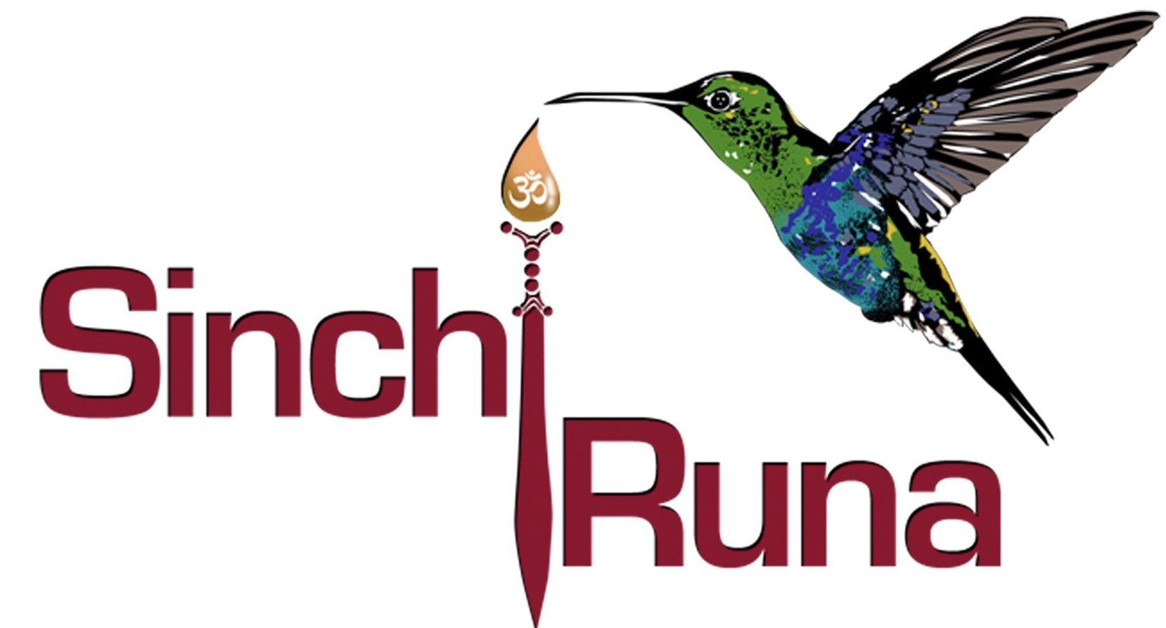 Logo Sinchi Runa Ayahuasca Center