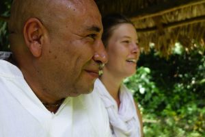 Sanango Ayahuasca Shaman and Spiritual master