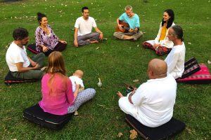 Singing Sinchi Runa Ayahuasca Retreat in Peru