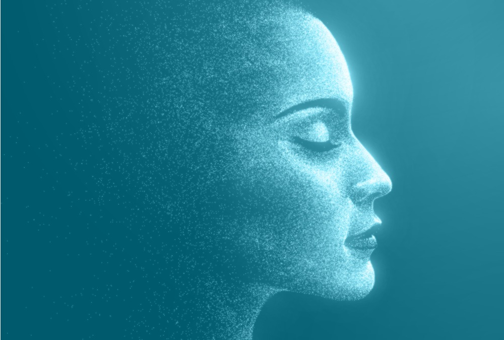 women meditation