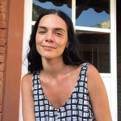 Paige Flecher Yoga Teacher